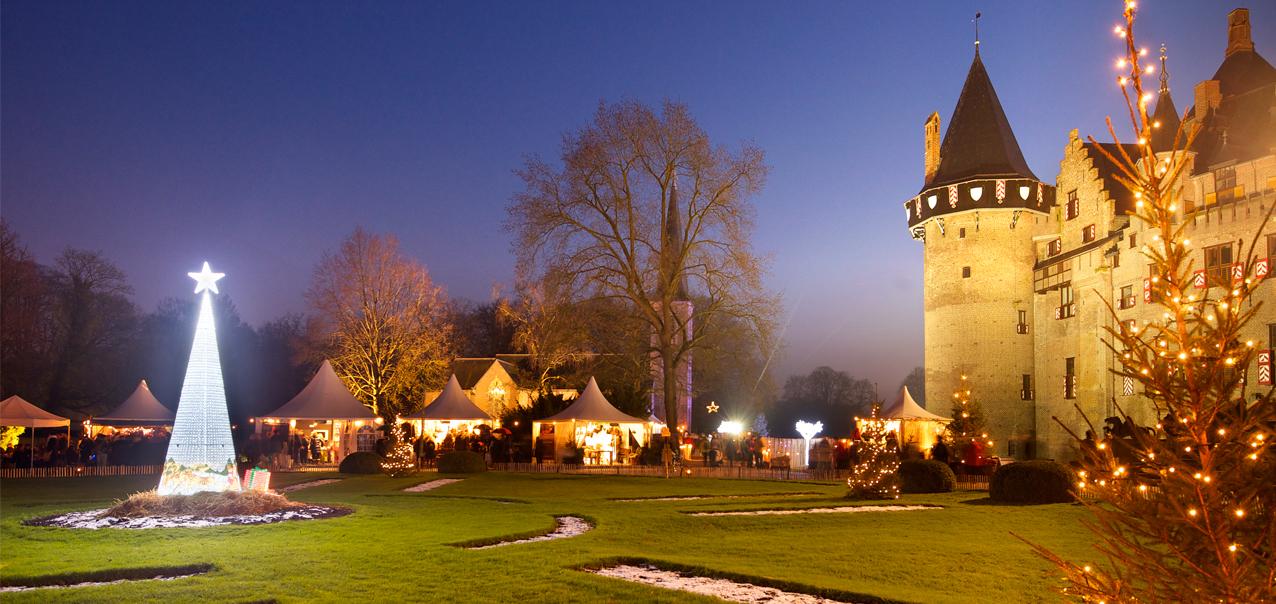 kasteel-de-haar